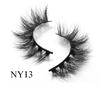 3D mink lash---NY 13