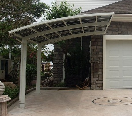 2 Posts Outdoor Modern Metal High Snow Load Polycarbonate Covers Cheap Canopy Aluminum Garden Aluminium Carport Buy Aluminium Carport Cheap Canopy Garden Aluminium Carport Product On Alibaba Com