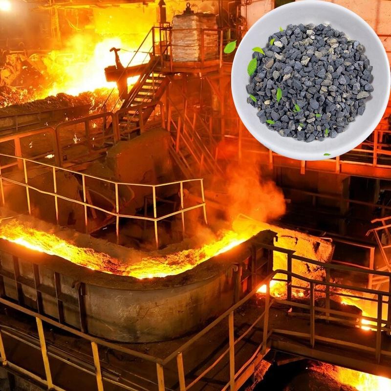 High Alumina Calcining Bauxite Ore Prices Calcined Bauxite 80%