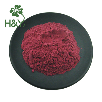 100% pure natural water soluble fresh prickly pear cactus fruit powder