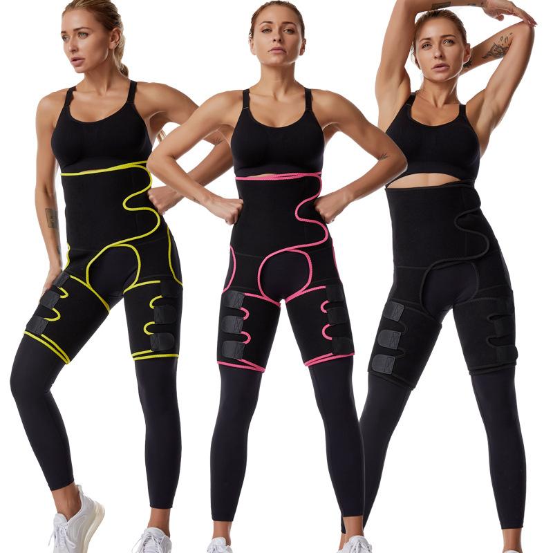 Polyester Waist support Adjustable Belt Waist Trimmer Slimming Belt Waist Trainer Women Shaper