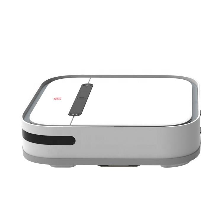Умное управление приложением, Классический квадратный внешний вид, автоматическая машина, робот-очиститель пола