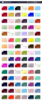 Customized colour