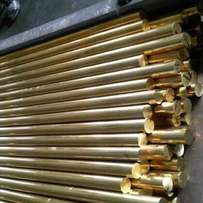 Свинцовый латунный круглый стержень C34500 C44300 C46200 C67000 C678000 C69400