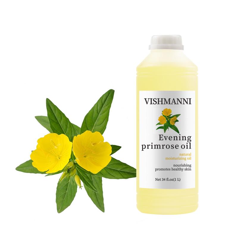 Лучшие продажи оптом натуральный растительный экстракт против морщин органическое чистое масло примулы с Заводской ценой