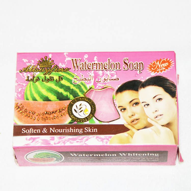 30g popular selling cheap hote soap hair removal soaps