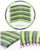 Green&grey HULA ring HOOP