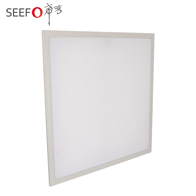 Cheap Lamp ROHS New Modern Square Led Ceiling Light 60x60 cm Led Panal Lighting Fixture
