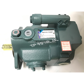 Hydraulic Piston Pump Daikin V Series radial piston pump