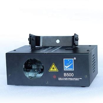 Best selling product single blue laser light projector for night clubs dj party B500