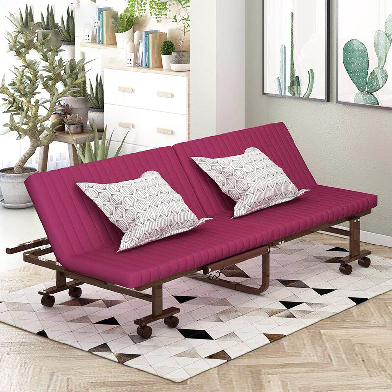 Bed Room Furniture New Style Sofa Cum Bed Folding Sponge Bed
