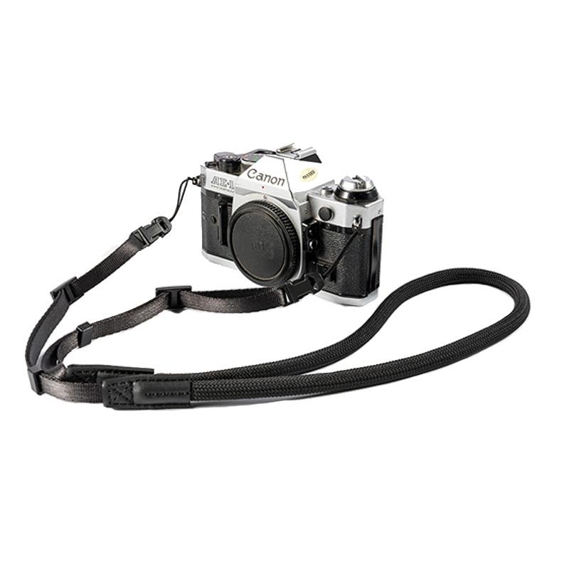 Rope Camera strap Camera Strap  leather DSLR Camera strap Personalized