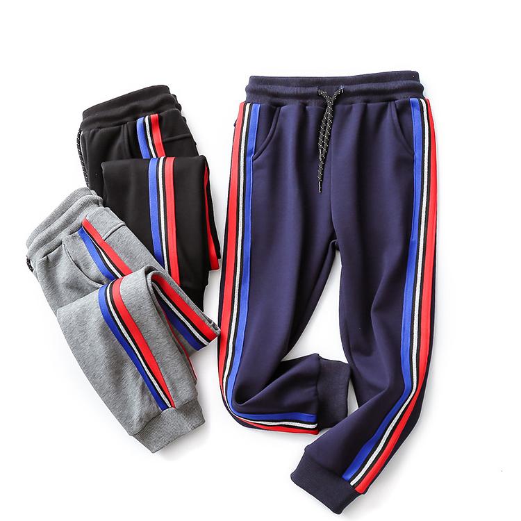 Venta Al Por Mayor Pantalones De Jogging Personalizados Para Ninos Jogger De Rayas Delgadas Buy Pantalones Para Correr Personalizados Pantalones Jogger Para Ninos Pantalones Jogger De Rayas Delgadas Product On Alibaba Com