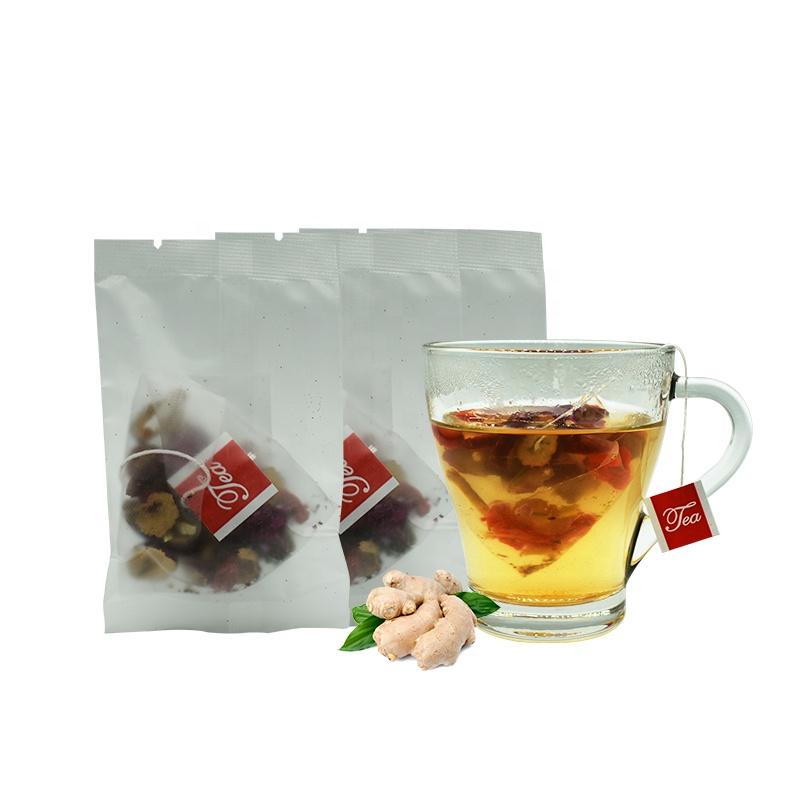 Высококачественный чай для детоксикации матки, чай для матки
