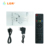 LGR smart tv box android set top box 4 K android tv dvb-t2