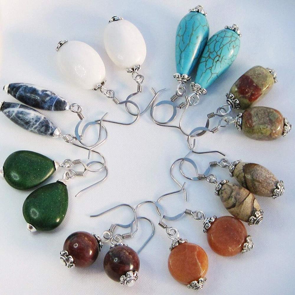 24 Tiny Bead Cones Tibetan Silver Style Jewellery Findings