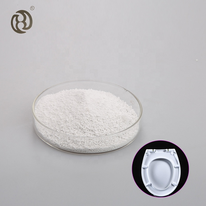 For toilet seat and injection products, urea formaldehyde resin cheap price, moulding compound granule