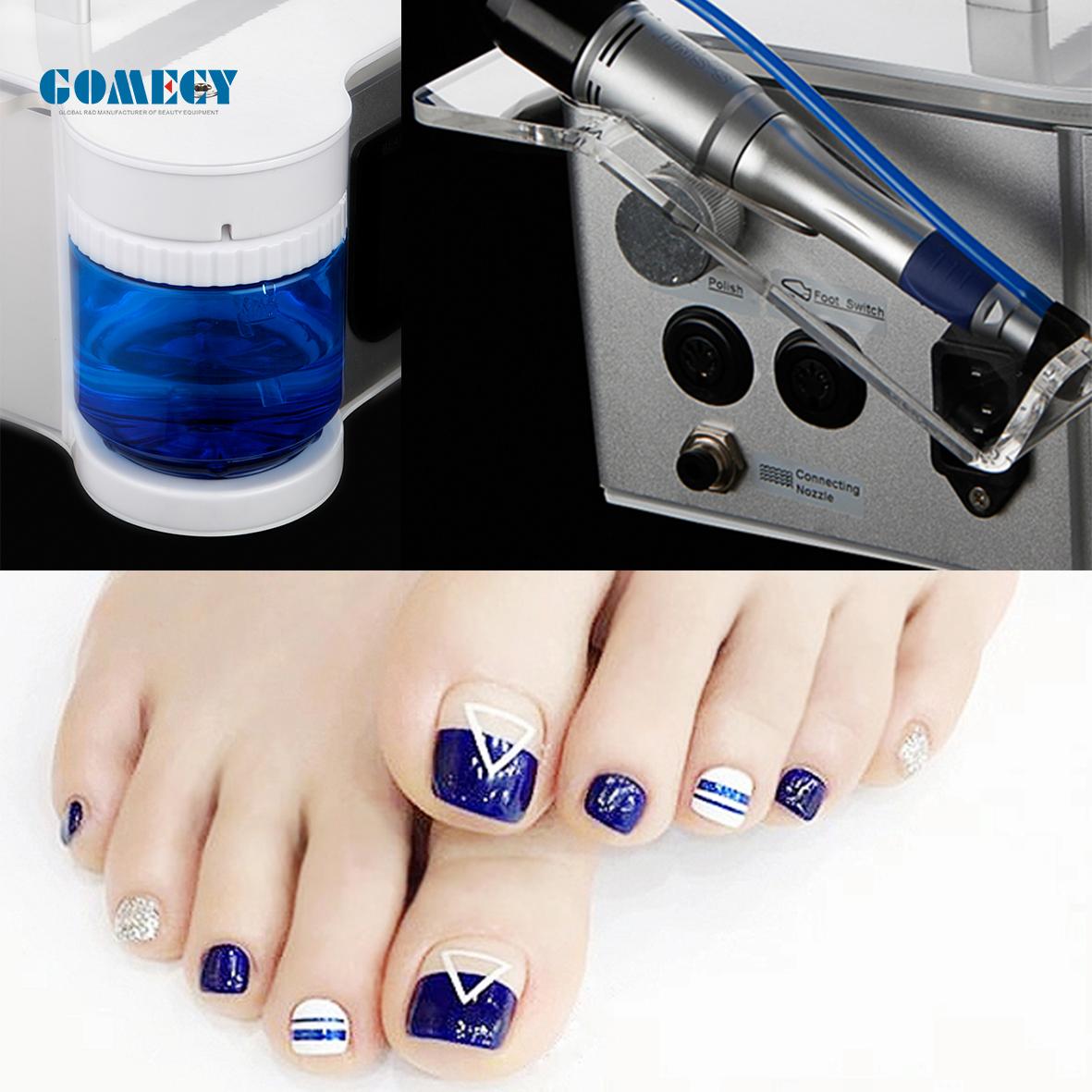 Clinic spa salon Nail drilling electric manicure pedicure tools drill machine nail files electric polisher manicure