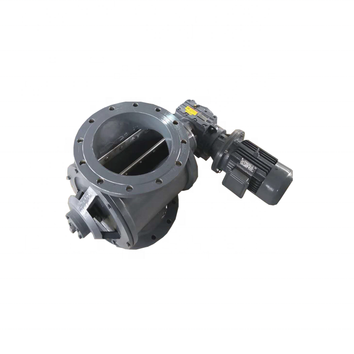 Dust Collector Rotary Airlock  Valve For Wheat