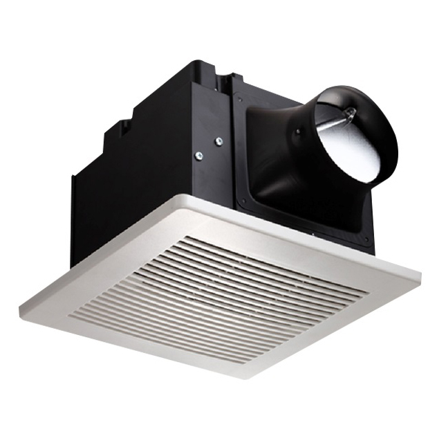 Metal Ceiling Mounted Exhaust Fan - Buy Domestic Fans Product on Alibaba.com