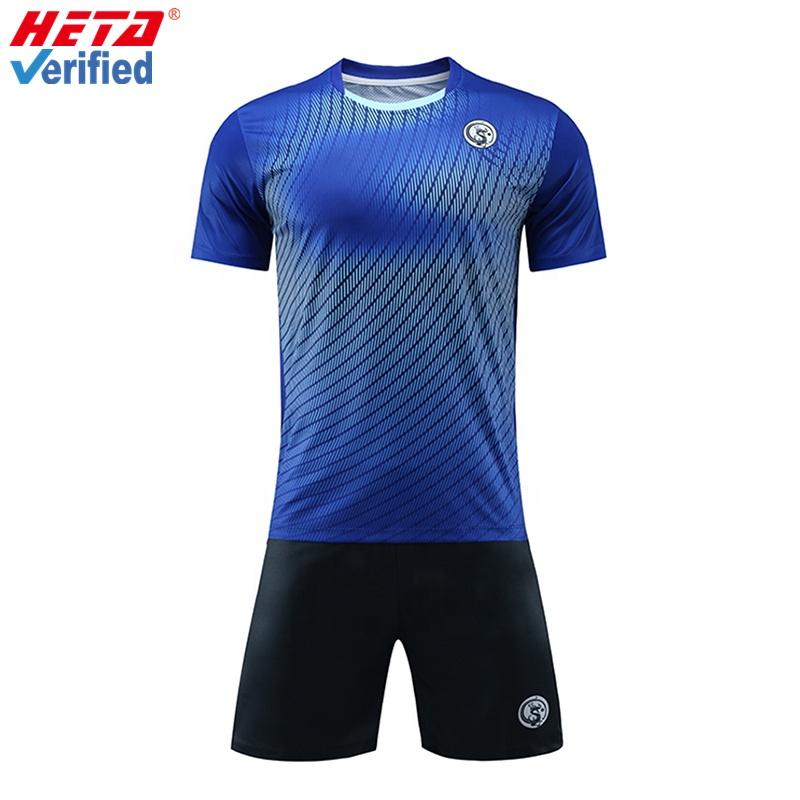 Drop Ship Cheap Wholesale Football Shirt Custom Design Style ...