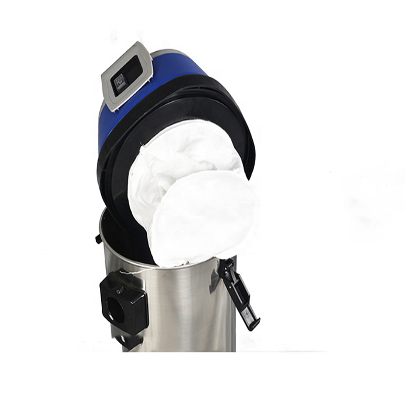 Нержавеющая сталь коммерческий бытовой фильтр ручной для сухой и влажной уборки портативная промышленная автомобильный робот-пылесос с роскошным база