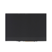 LED LCD Display Touchscreen Digitizer Montage Mit Rahmen Für Lenovo Yoga 730-13IWL 81JR