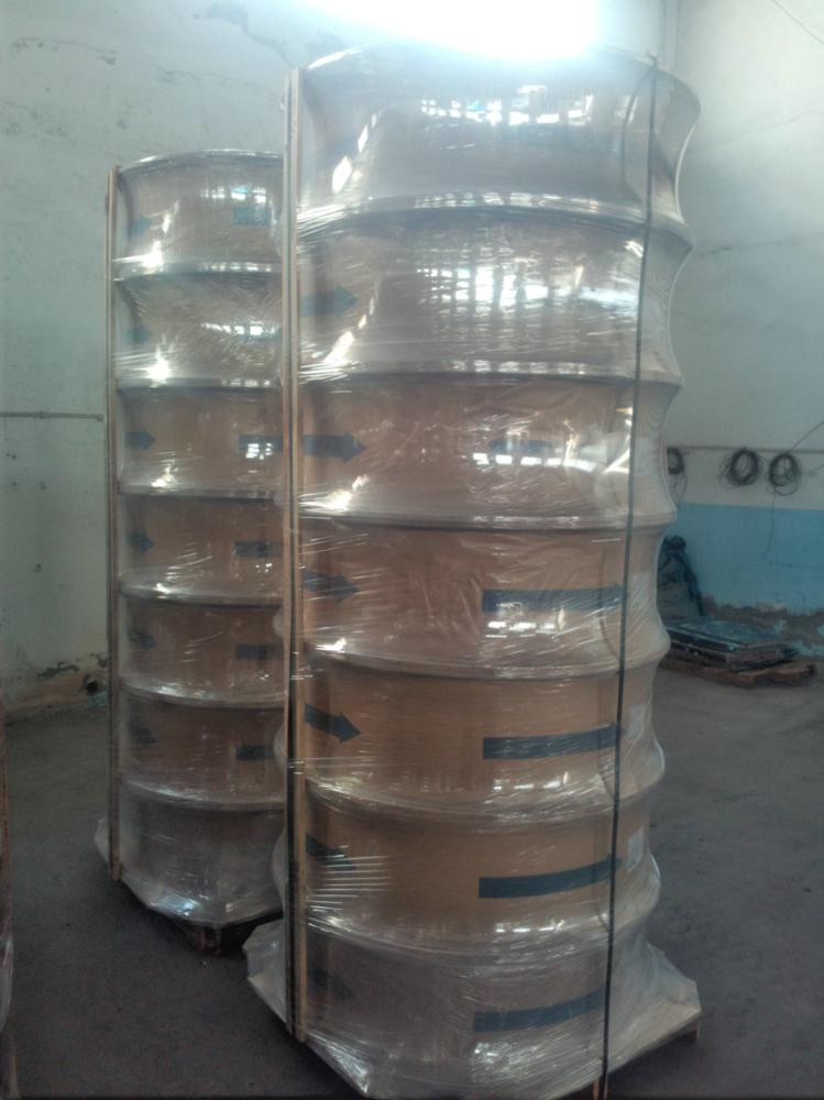 high quality copper tube,Refrigeration tubes ,15M Pancake Coil Copper Pipe ASTM B280