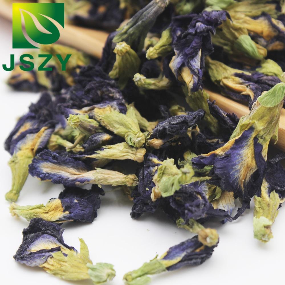Natural blue tea, butterfly pea flower tea - 4uTea | 4uTea.com
