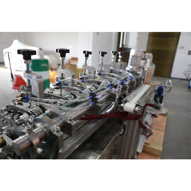 zhejiang Colorful Paper Drinking Straw Winding Production Machine,Drink Straw Extrusion Line