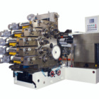 Machine For Can Making Machines For Making Aluminum Color Printing Machine For Aluminum Aerosol Can Making Machine