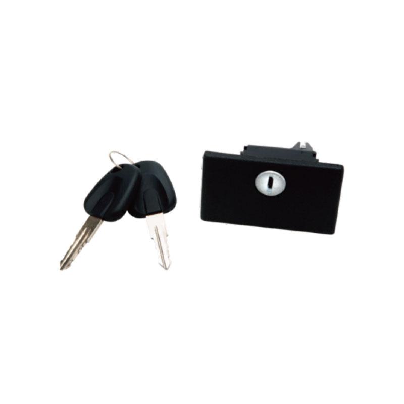 For G. M. , Daewoo, Cielo Trunk Lock, Dashboard Lock, S6460008/ 96615607