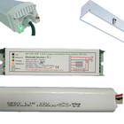 Emergency Led Led China Manufacturer Saving Power Emergency Led Conversion Kit For Led Tube 15W 1.5hrs