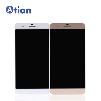 Mobile Phone Spare Parts Display Touch Digitizer For Huawei For Honor 6 Plus LCD Screen