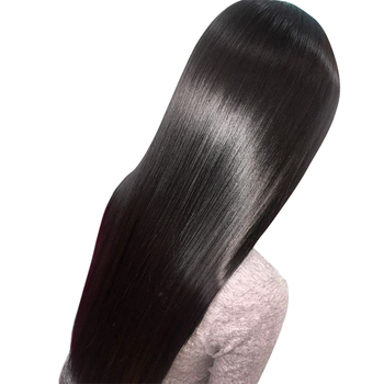 Best quality Oem hair products, virgin 4c vip hair extensions,no processed single drawn raw straight grey indian hair in dubai