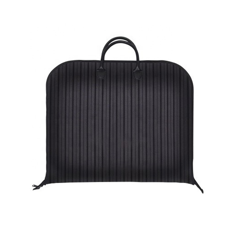 Custom Logo  Hot Selling Large Capacity Fashional  Travel Suit Garment Bags with  Handles