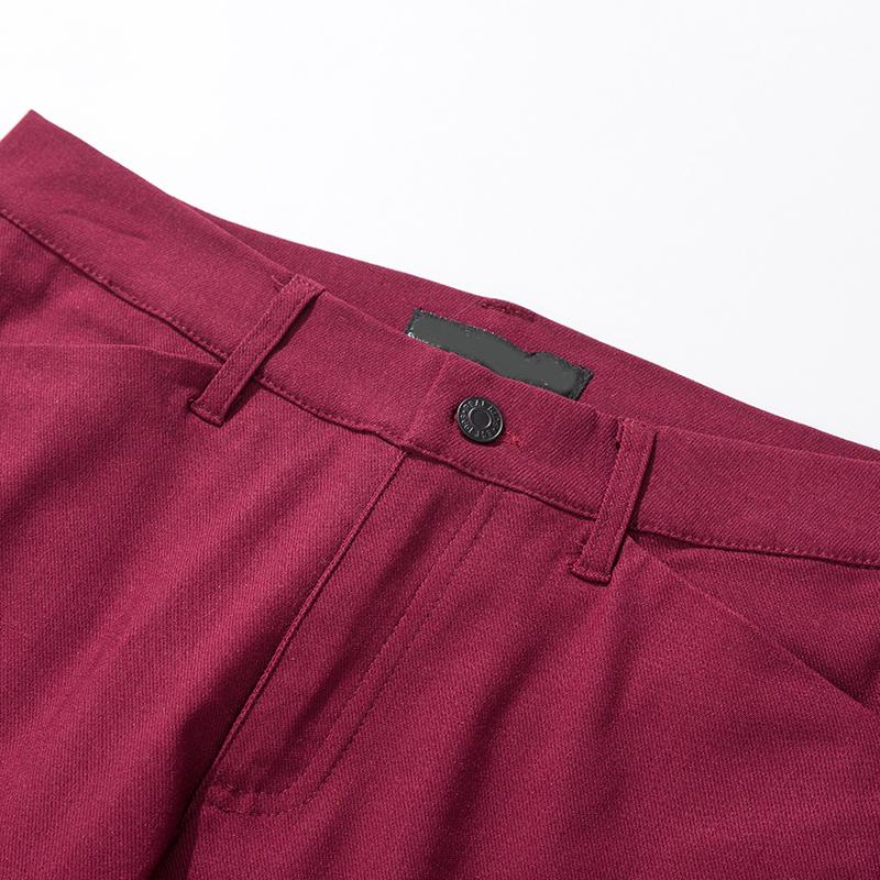 Пользовательские цвет OEM Высокое качество обувь для девочек повседневное Slim Fit брюки девочек