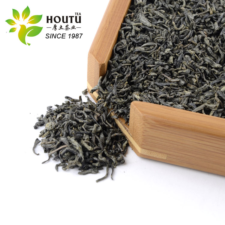 China green tea Mali Snegal Algeria Africa chunmee tea the 41022 - 4uTea | 4uTea.com
