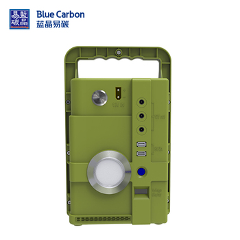 Blue Carbon DC TIMES 3.0 solar system storage energy Product