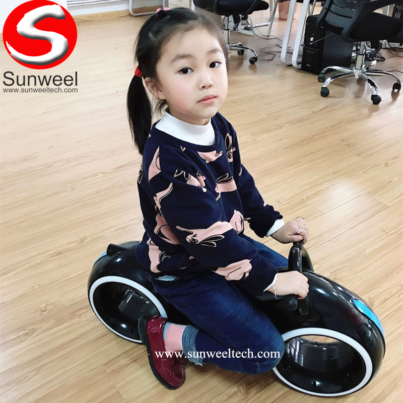Suncycle Wholesale Freestyle Flash Kids Scooter Child Toy