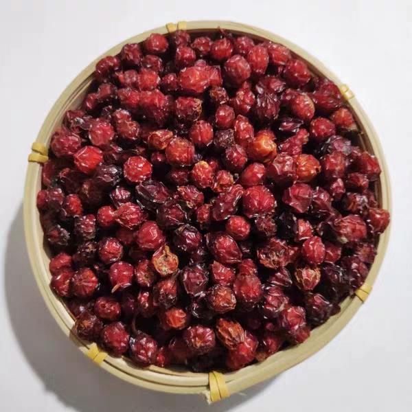 Natural Dried Rosehips fructus rosae , Chinese Herbal Tea - 4uTea | 4uTea.com