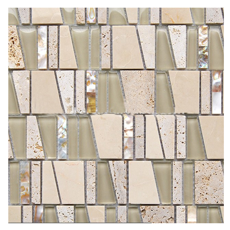 Pearl Oyster Glass Travertine Shell Beige Color Modern Mosaic Tile Bathroom Decor Ideas Buy Bathroom Decor Ideas Pearl Oyster Glass Travertine Shell Beige Color Modern Mosaic Tile Product On Alibaba Com