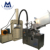 MIC-L45 oil paint silicone sealant grease automatic aluminum tube filling and sealing machine