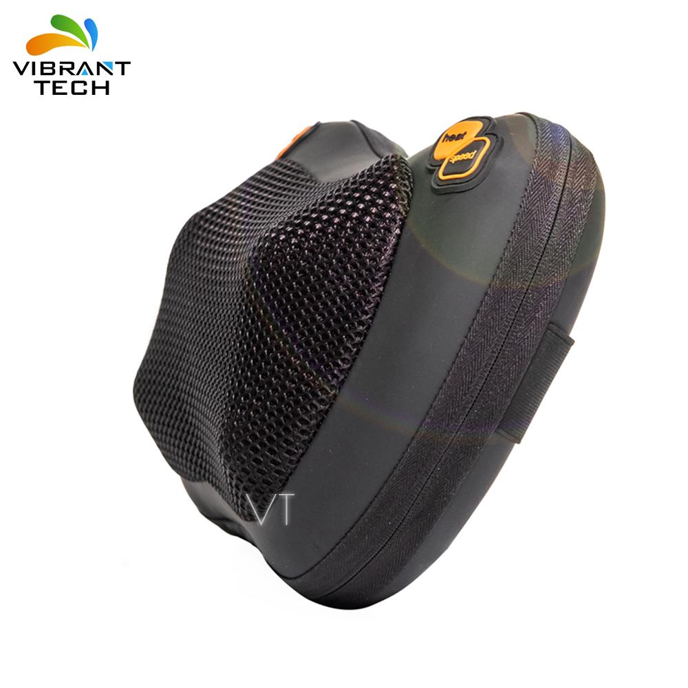 Подушка для массажа шиацу HT-MP01