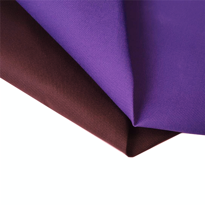 420d 600d 1680d oxford fabric water resistant polyester fabric