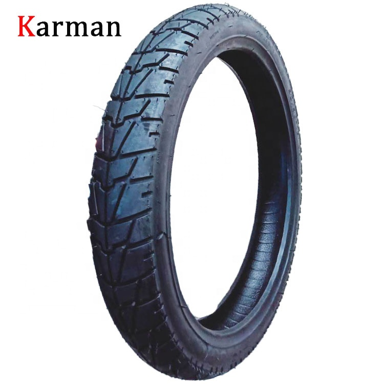wear resistant motorcycle tire 90/90-18 18 inches