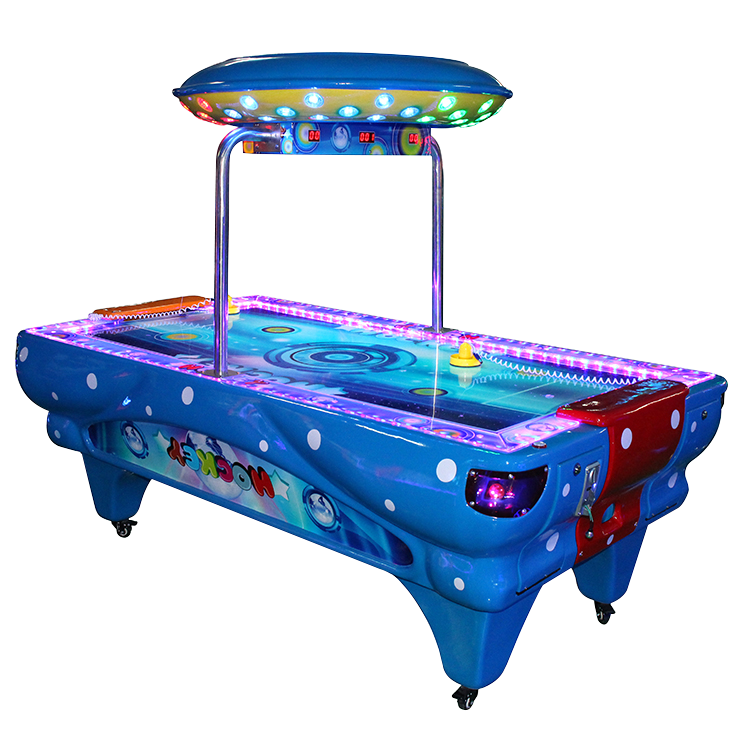 Space Air Hockey Game Machine 2 Players Air Hockey Table Popular Air Hockey  Table For Sale - Buy Air Hockey Table For Sale,Air Hockey Table,Air Hockey  Game Machine Product on Alibaba.com