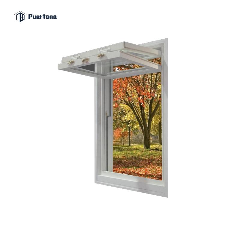 Алюминиевая витрина, Электрические Вертикальные Раздвижные двустворчатые окна и двери
