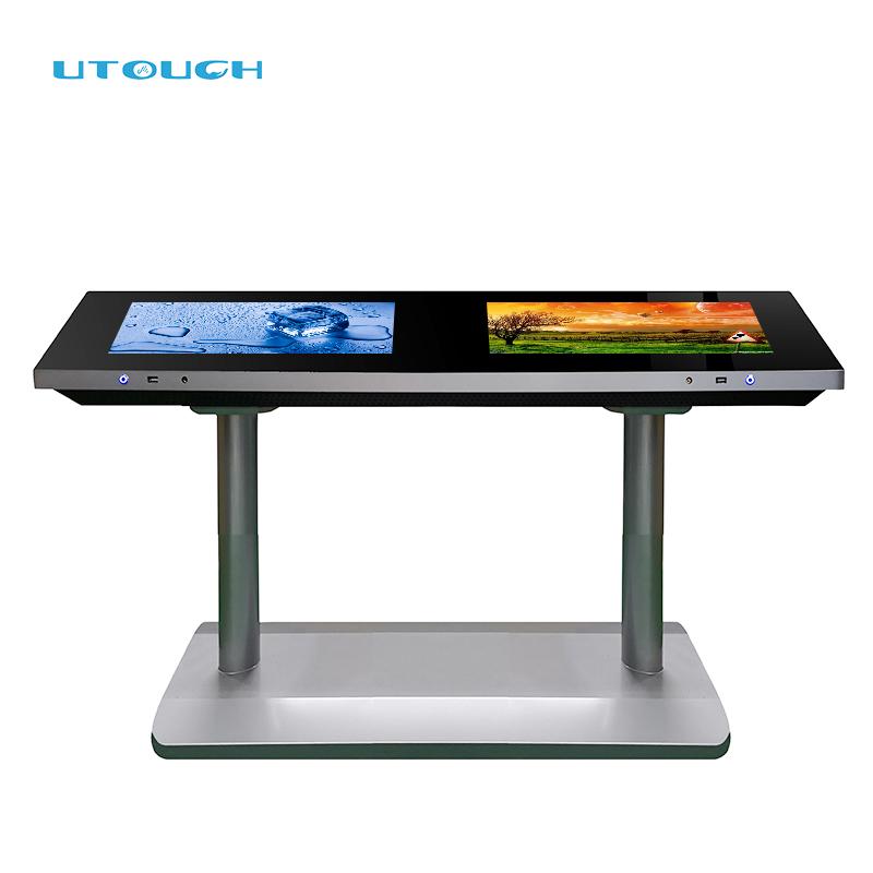Сенсорный Водонепроницаемый Интерактивный Стол для конференций с сенсорным экраном на базе android