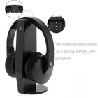 Headset Artiste ADH500 Wireless 2.4G 30M Distance HIFI Noise Isolating Bass DVD TV Video Gaming Computer Stereo Headset Headphone